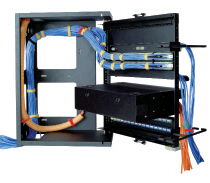 Telephone Repair New Jersey CAT6 Patch Panel
